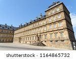 the new residence  neue... | Shutterstock . vector #1164865732