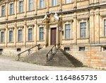 the new residence  neue... | Shutterstock . vector #1164865735