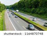 dusseldorf germany august 21... | Shutterstock . vector #1164870748