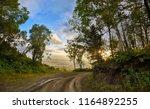 Country Landscape Sunset Panorama - Fine Art prints