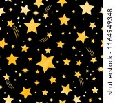 space galaxy constellation... | Shutterstock .eps vector #1164949348
