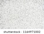 texture tiny gravel wall small... | Shutterstock . vector #1164971002