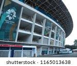 jakarta  indonesia   august 24  ...   Shutterstock . vector #1165013638