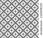 seamless pattern. modern... | Shutterstock .eps vector #1165058155