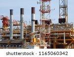 offshore...   Shutterstock . vector #1165060342