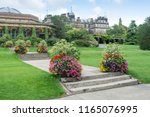 Valley Garden  Harrogate