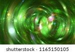 abstract bright green motion...   Shutterstock . vector #1165150105