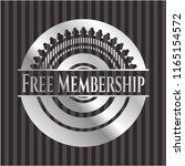 free membership silver badge | Shutterstock .eps vector #1165154572