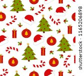 Vector Colorful Christmas...