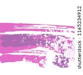 vector decorative abstract...   Shutterstock .eps vector #1165234912