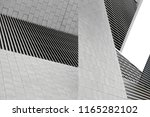 architecture collage photo.... | Shutterstock . vector #1165282102