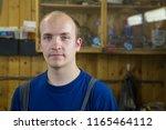syktyvkar  komi republic ...   Shutterstock . vector #1165464112