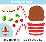diy children educational...   Shutterstock .eps vector #1165641352
