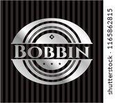 bobbin silver emblem | Shutterstock .eps vector #1165862815