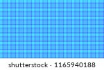 blue checkered fabric ... | Shutterstock .eps vector #1165940188