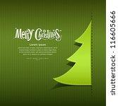 Merry Christmas Ribbon Paper...