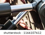 hydraulic system of...   Shutterstock . vector #1166107612