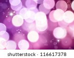 Purple And Pink Tone Background