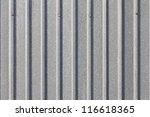 Tin Fence. Background