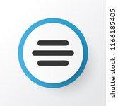 fog icon symbol. premium...   Shutterstock . vector #1166185405