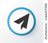 send icon symbol. premium...