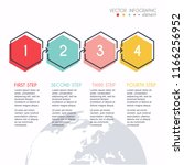 vector info graphics for your... | Shutterstock .eps vector #1166256952