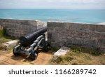 royal dockyard  bermuda   june...   Shutterstock . vector #1166289742