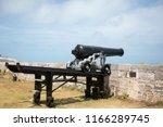 royal dockyard  bermuda   june...   Shutterstock . vector #1166289745