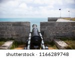 royal dockyard  bermuda   june...   Shutterstock . vector #1166289748