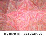 good abstract illustration of... | Shutterstock . vector #1166320708