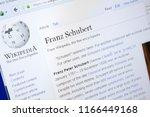 ryazan  russia   august 28 ...   Shutterstock . vector #1166449168