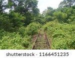 haflong hill  dima hasao  assam ... | Shutterstock . vector #1166451235