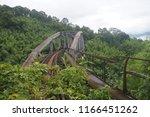 haflong hill  dima hasao  assam ... | Shutterstock . vector #1166451262