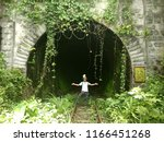 haflong hill  dima hasao  assam ... | Shutterstock . vector #1166451268