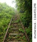 haflong hill  dima hasao  assam ... | Shutterstock . vector #1166451298