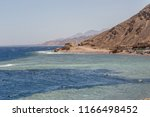 dahab  egypt   june 22  2014 ... | Shutterstock . vector #1166498452