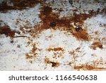 metal rust background metal...   Shutterstock . vector #1166540638