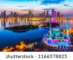 a shot taken during the light...   Shutterstock . vector #1166578825