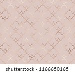 art deco seamless pattern with... | Shutterstock .eps vector #1166650165