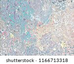 creative abstract background...   Shutterstock . vector #1166713318