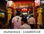 bangkok  thailand   march 2  ... | Shutterstock . vector #1166805118