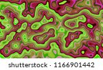 abstract background with color...   Shutterstock . vector #1166901442