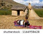 lake titicaca. bolivia. 04.24...   Shutterstock . vector #1166958628