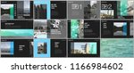 travel concept presentations... | Shutterstock .eps vector #1166984602