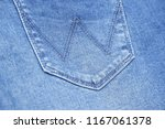 jeans  bag  pattern.   Shutterstock . vector #1167061378