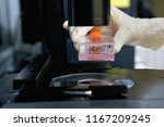 the researcher is using... | Shutterstock . vector #1167209245