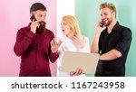 laptop smartphone always online.... | Shutterstock . vector #1167243958
