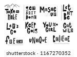 believe fresh you go girl music ... | Shutterstock .eps vector #1167270352