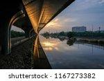 advanced development in... | Shutterstock . vector #1167273382