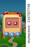 settings mobile game user...